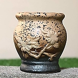 수제화분 가을향기B Handmade Flower pot