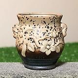 수제화분 가을향기C Handmade Flower pot