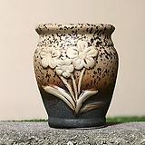 수제화분 가을향기F Handmade Flower pot