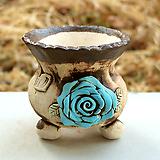 국산수제분 도향#27069 Handmade Flower pot