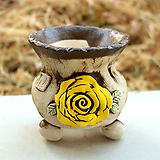 국산수제분 도향#27070 Handmade Flower pot