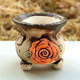 국산수제분 도향#27071 Handmade Flower pot