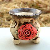 국산수제분 도향#27072 Handmade Flower pot