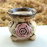 국산수제분 도향#27073 Handmade Flower pot
