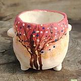국산수제화분|Handmade Flower pot