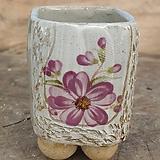 들공방수제화분|Handmade Flower pot