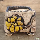 도향수제화분|Handmade Flower pot