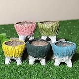 수제화분 투톤트임분1 Handmade Flower pot