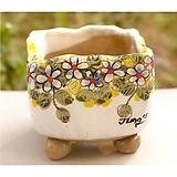 국산수제화분(정화분)#34697 Handmade Flower pot