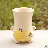 국산수제화분(정화분)#36713 Handmade Flower pot