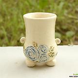 국산수제화분(정화분)#36720 Handmade Flower pot