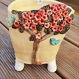 수제분25|Handmade Flower pot