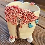 수제분27|Handmade Flower pot