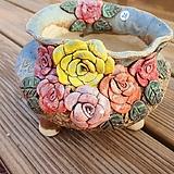 수제분28|Handmade Flower pot