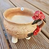 수제분33|Handmade Flower pot