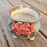 수제분34|Handmade Flower pot