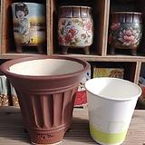 더 블루 수제분|Handmade Flower pot