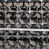 중고 연결구 트레이 플분연결구 이색화분연결구|
