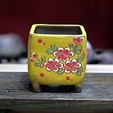 꽃송이 노랑사각분|