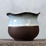 수제화분 미드나잇블루2|Handmade Flower pot