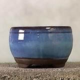 수제화분 미드나잇블루9|Handmade Flower pot