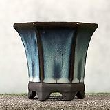 수제화분 미드나잇블루11|Handmade Flower pot