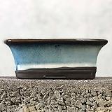 수제화분 미드나잇블루12|Handmade Flower pot