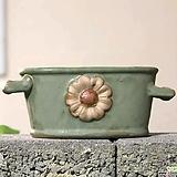 수제화분 미리내2-A|Handmade Flower pot