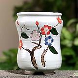 수제화분 달보드레D(화이트)|Handmade Flower pot