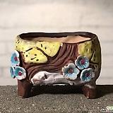 수제화분 코사지3|Handmade Flower pot