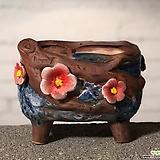 수제화분 코사지5|Handmade Flower pot