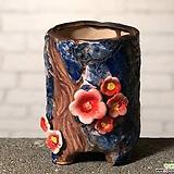 수제화분 코사지7|Handmade Flower pot