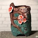 수제화분 코사지8|Handmade Flower pot