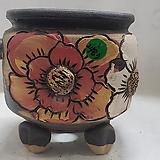 수제화분 반값특가1-2487|Handmade Flower pot