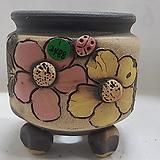 수제화분 반값특가1-2488|Handmade Flower pot