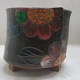 수제화분 반값특가1-2494|Handmade Flower pot