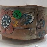 수제화분 반값특가1-2496|Handmade Flower pot