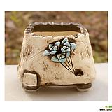 국산수제화분 도향#24419|Handmade Flower pot