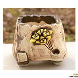 국산수제분 도향#24420|Handmade Flower pot