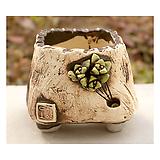 국산수제분 도향#24422|Handmade Flower pot