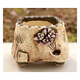 국산수제분 도향#24423|Handmade Flower pot