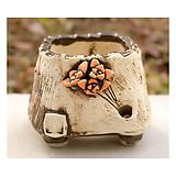 국산수제분 도향#24424|Handmade Flower pot
