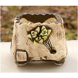 국산수제분 도향#24426|Handmade Flower pot