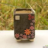 국산수제화분 도향#26375|Handmade Flower pot