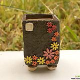 국산수제화분 도향#26376|Handmade Flower pot