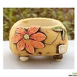 국산수제화분 도향#24067|Handmade Flower pot