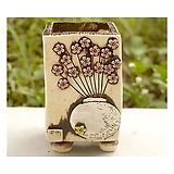 국산수제화분 도향#25863|Handmade Flower pot