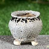 국산수제화분 도향#109-12|Handmade Flower pot