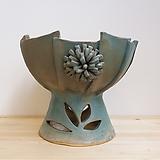 수제화분  꽃대품분 20012202|