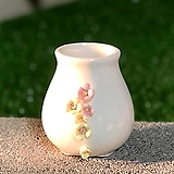 수제화분 화이트가든2|Handmade Flower pot